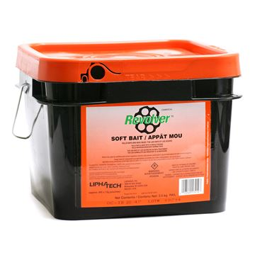 Picture of REVOLVER RODENTICIDE SOFT BAIT-  3.5kg