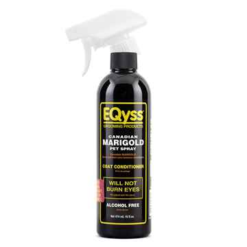 Picture of EQYSS CANADIAN MARIGOLD SPRAY Small Animal - 16oz