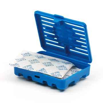 Picture of CATIT MAGIC BLUE LITTER BOX AIR PURIFIER Cartridge & 2 pads