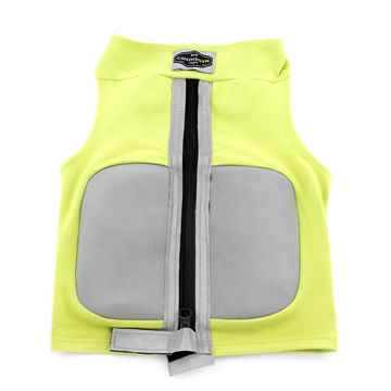 Picture of FITPAWS CANINE FITVEST Green - Small