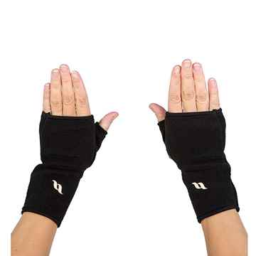 Picture of BACK ON TRACK FINGERLESS GLOVES SMALL
