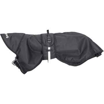 Picture of BACK ON TRACK DOG RAIN RUG w/ FILLING 82cm