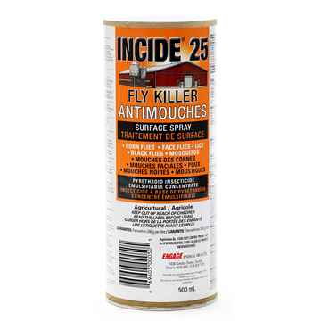 Picture of INCIDE 25 FLY KILLER - 500ml