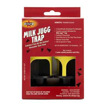 Picture of MILK JUGG FLY TRAP 2 attachments and 2 attractants