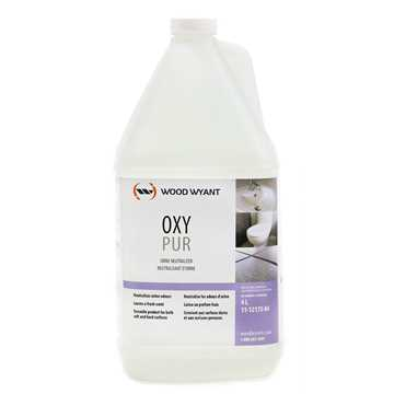 Picture of OXY PUR STAIN, URIN & ODOR CONTROL - 4lt