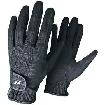 Picture of BACK ON TRACK RIDING GLOVES SIZE 8