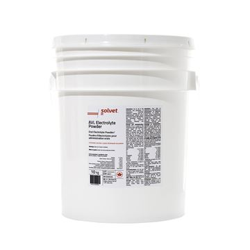 Picture of ELECTROLYTE POWDER 10kg