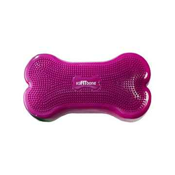Picture of FITPAWS CANINE FITBone  23in x 11.5in x 4in - Razzleberry
