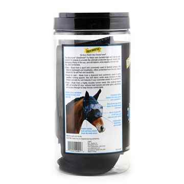 Picture of ULTRASHIELD COB FLY MASK with Ears