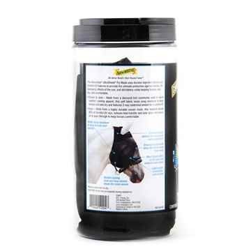 Picture of ULTRASHIELD COB FLY MASK without Ears