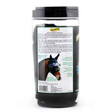 Picture of ULTRASHIELD HORSE FLY MASK with Ears