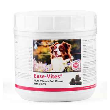 Picture of EASE-VITES MULTI VITAMIN SOFT CHEWS for DOGS - 180s(tu)