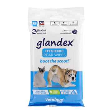 Picture of GLANDEX WIPES 24 COUNT