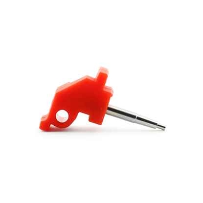 Picture of Z 2 NO TEAR TAG APPLICATOR REPLACEMENT PIN (for 2 pc system)