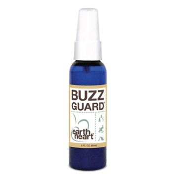Picture of EARTH HEART CANINE BUZZ GUARD AROMATHERAPY  Mist - 60ml
