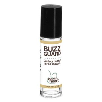 Picture of EARTH HEART CANINE BUZZ GUARD AROMATHERAPY  Roller - 10ml