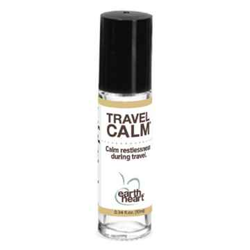 Picture of EARTH HEART CANINE TRAVEL CALM AROMATHERAPY  Roll On - 10ml
