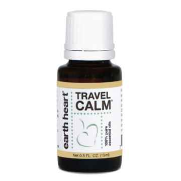 Picture of EARTH HEART CANINE TRAVEL CALM AROMATHERAPY  Essential Oil - 15ml