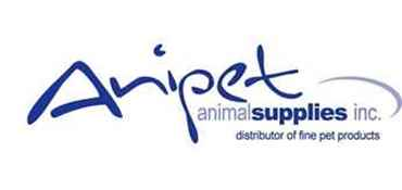 Picture for manufacturer ANIPET ANIMAL SUPPLIES