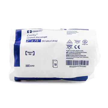 Picture of BANDAGE CONFORM STRETCH 2in x 1.9m - 12/bag