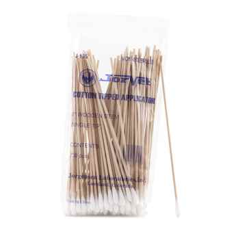 Picture of COTTON TIP APPLICATOR ( SWABS ) 6in (J0195) - 100/pkg