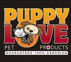 Picture for manufacturer PUPPY LOVE PET PRODUCTS INC.