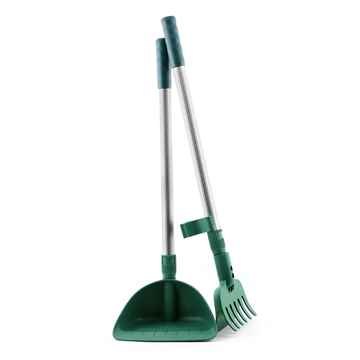 Picture of PET WASTE POOPER SCOOPER Jorvet (J1103)