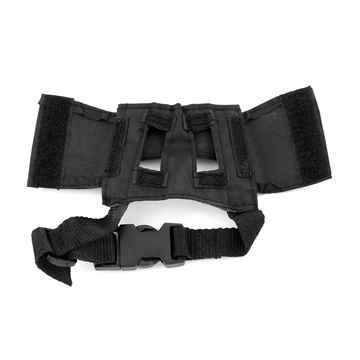 Picture of MUZZLE C - MUZZLE with Velcro Flaps Nylon (J1235) - Size 0