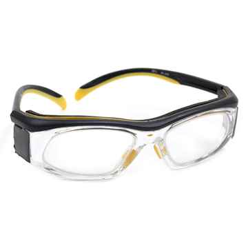 Picture of PROTECTIVE EYE WEAR Wrap Around Hornet Frame (J0676EH)