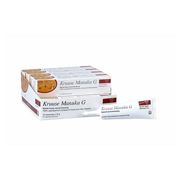 Picture of MANUKA HONEY G GEL Kruuse - 15g