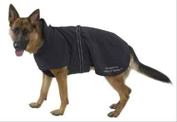 Picture of REHAB DOG BLANKET SOFTSHELL Kruuse - 33cm