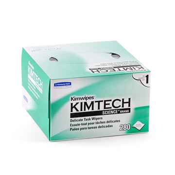 Picture of KIMWIPES XLARGE regular WIPES 4.5in x 8.5in - 280s