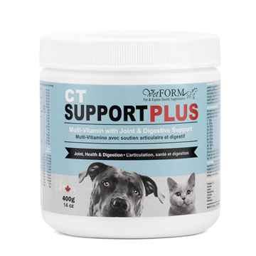 Picture of SCIENCEPURE CANINE/FELINE CT SUPPORT PLUS - 400g