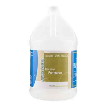 Picture of LAUNDRY ENZYME PRETREAT PROFESSIONAL PREFERENCE  - 4lt