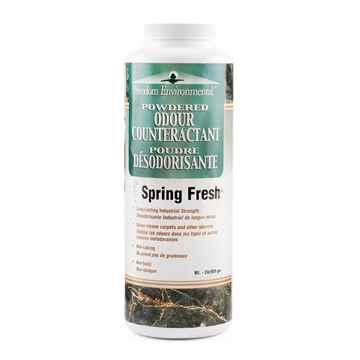 Picture of ODOUR COUNTERACTANT POWDER (SPRING FRESH) - 909g