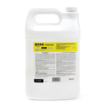 Picture of BOSS POUR-ON - 3.78L