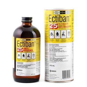 Picture of ECTIBAN 25 - 473ml (SU6)