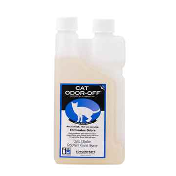 Picture of CAT ODOR OFF CONCENTRATE - 16oz