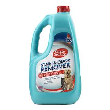 Picture of SIMPLE SOLUTION STAIN & ODOR REMOVER - 1 gallon