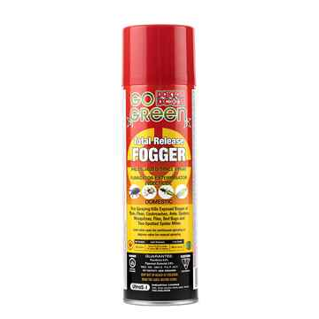 Picture of DOKTOR DOOM TOTAL RELEASE FOGGER - 400g
