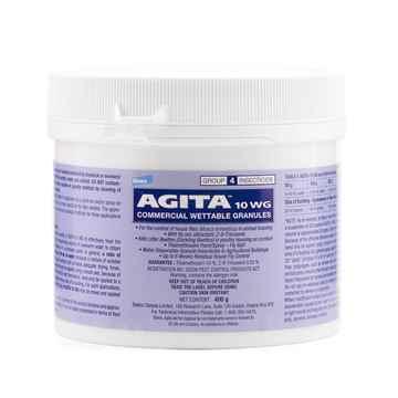 Picture of AGITA 0.1% FLY BAIT - 400gm(tu)