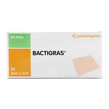 Picture of BACTIGRAS 5cm x 5cm - 50s