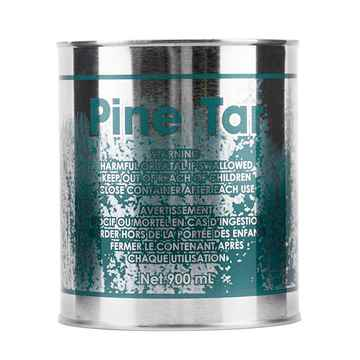 Picture of PINE TAR - 900ml