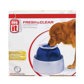 Picture of DOGIT DRINKING FOUNTAIN 10 Liters - Large