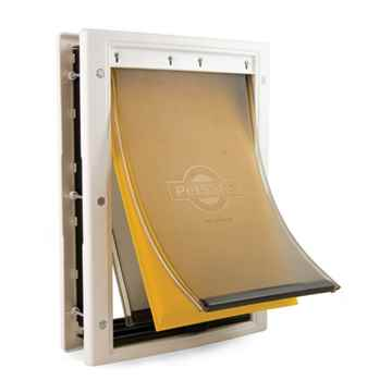 Picture of PETSAFE Extreme Weather PET DOOR - Large