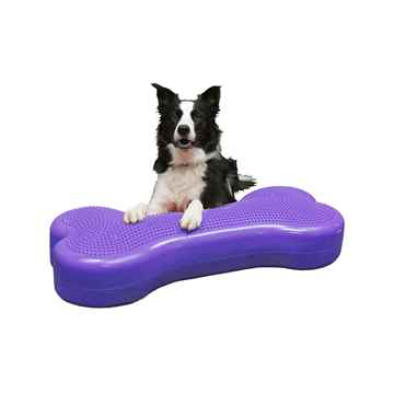 Picture of FITPAWS CANINE FITBone Giant Violet - 35.5in x 15.7in x 5.5in