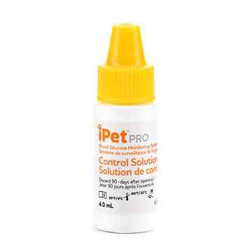 Picture of IPETPRO CONTROL SOLUTION - 4.0ml