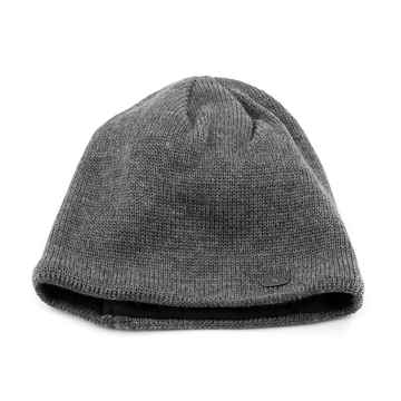 Picture of BACK ON TRACK KIM TOQUE GREY MEDIUM