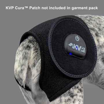 Picture of KVP CURA HIP DYSPLASIA GARMENT - Small