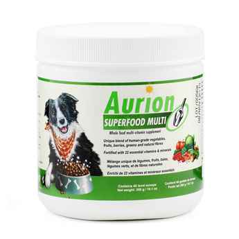 Picture of AURION SUPERFOOD MULTI SUPPLEMENT - 200gm
